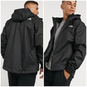 The North Face jacket 2X